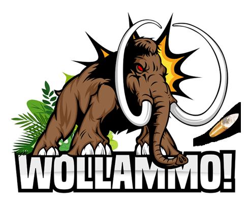 Wollammo!